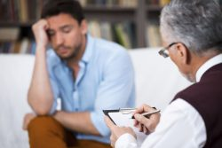 depression treatment guidelines