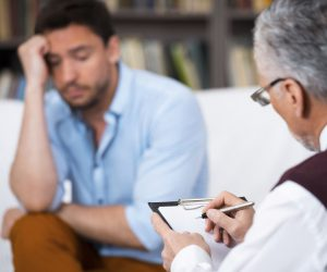 Traditional medicine tips for treating depression