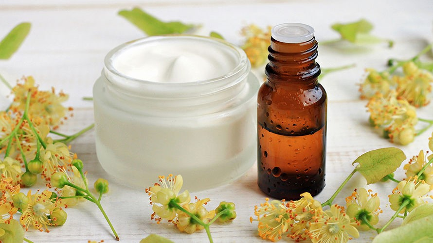 Traditional medicine as a skin treatment
