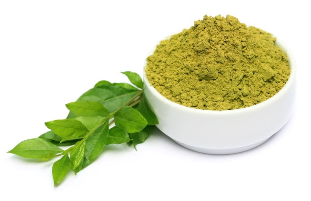 Traditional medicine solution for fresh skin and hair