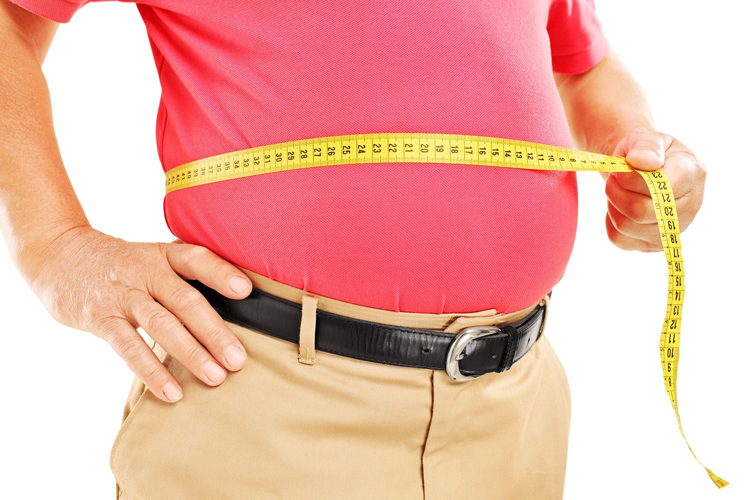 Treatment of obesity with traditional medicine