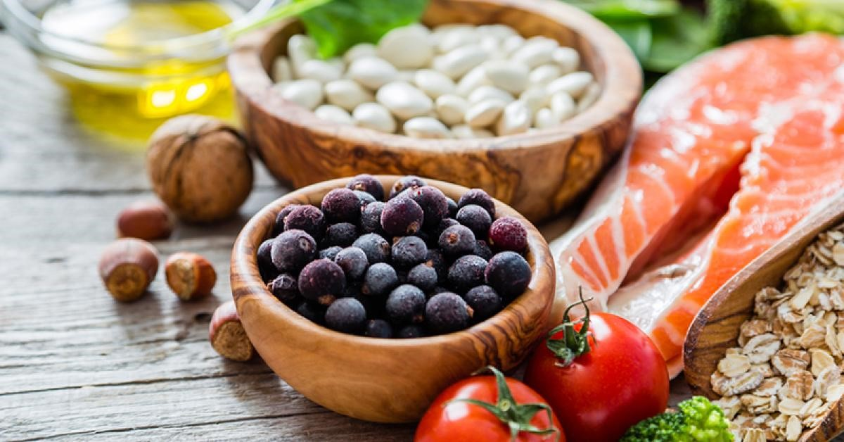 Temperaments in Traditional Persian Medicine