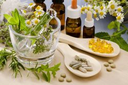 Traditional medicine doctor