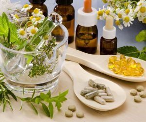 Traditional medicine treatments for common diseases