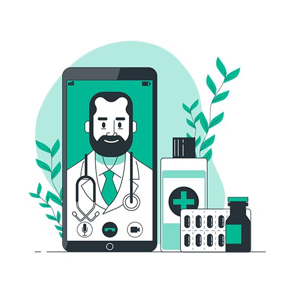 Traditional medicine consultation